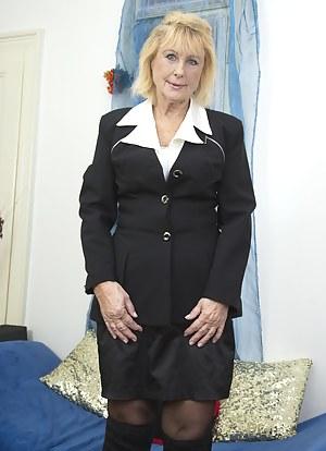 Free Uniform Porn Pictures