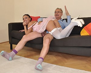 Free Spanking Porn Pictures